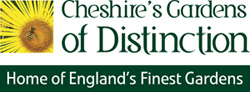 Cheshire Gardens of Distinction logo